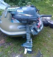 лодочный мотор самостоятельно