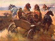Куплю картины времён СССР с подписью художника